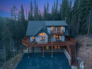 132 Silverheels Road