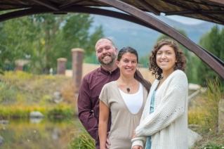 Halverson Senior/Family Photos